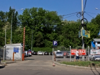 Krasnodar, Rashpilvskaya st, garage (parking)