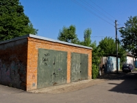 克拉斯诺达尔市, Rashpilvskaya st, 车库(停车场)