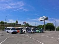 "Krasnodar, bus station ""Южный"", Zakharov st, house 1А"