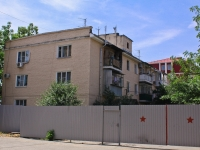 Krasnodar, Zakharov st, house 13. Apartment house
