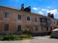 Краснодар, улица Захарова, дом 27. многоквартирный дом