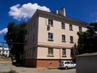 Краснодар, улица Захарова, дом 29. многоквартирный дом