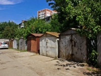 Krasnodar, Zakharov st, garage (parking)