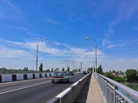 Krasnodar, bridge