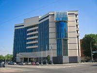 Краснодар, улица Карасунская, дом 155. органы управления УФК, Управление Федерального казначейства по Краснодарскому краю