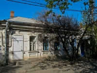 Krasnodar, Chapaev st, house 101. Private house