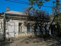 Краснодар, улица Чапаева, дом 101. индивидуальный дом