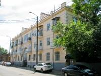 Краснодар, улица Советская, дом 60. многоквартирный дом
