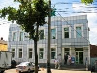 Краснодар, Пушкина ул, дом 36