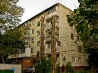 Краснодар, проезд Вишневый 1-й, дом 11. многоквартирный дом