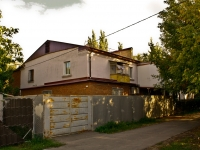 Krasnodar, 5th Artelny Ln, house 18. Apartment house