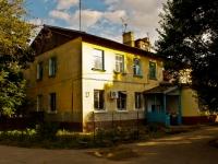 Краснодар, проезд Артельный 5-й, дом 27. многоквартирный дом