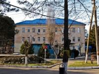 Краснодар, улица Айвазовского, дом 95. диспансер Клинический противотуберкулезный диспансер, Стационарное отделение