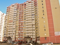 Krasnodar, Stavropolskaya st, house 107/11. Apartment house