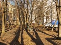 Krasnodar, Stavropolskaya st, house 107/5. Apartment house