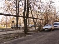 Krasnodar, Stavropolskaya st, house 123/1. Apartment house