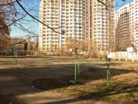 克拉斯诺达尔市, 专科学校 Краснодарский педагогический колледж №3, Stavropolskaya st, 房屋 123Г