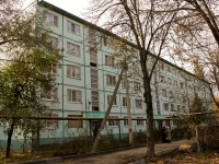 Krasnodar, Stavropolskaya st, house 127. Apartment house with a store on the ground-floor