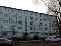Krasnodar, Stavropolskaya st, house 129. Apartment house with a store on the ground-floor