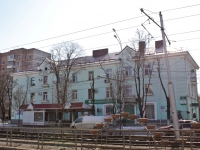 Krasnodar, Stavropolskaya st, house 156. Apartment house