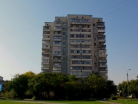 Krasnodar, Stavropolskaya st, house 201. Apartment house