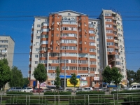 Krasnodar, Stavropolskaya st, house 223. Apartment house