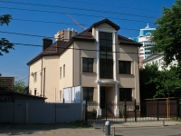 Krasnodar, Stavropolskaya st, house 330. office building