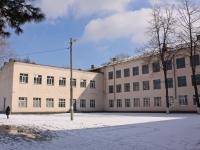 Krasnodar, school №6, Burgasskaya st, house 65