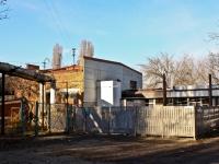 Краснодар, улица Димитрова, дом 115/1. офисное здание