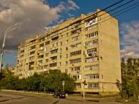 Краснодар, улица Димитрова, дом 120А. многоквартирный дом