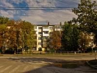 Краснодар, улица Димитрова, дом 122. многоквартирный дом