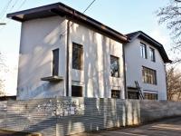 Краснодар, улица Димитрова, дом 131/2. многофункциональное здание