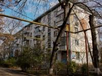 Краснодар, улица Димитрова, дом 139. многоквартирный дом
