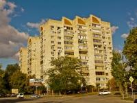 Krasnodar, Dimitrov st, house 144. Apartment house