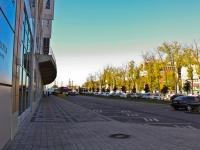 克拉斯诺达尔市, 购物中心 ГАЛЕРЕЯ КРАСНОДАР, Golovaty st, 房屋 313