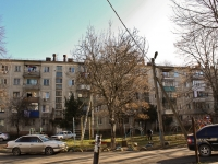 Krasnodar, 2nd Pyatiletka st, house 5. Apartment house