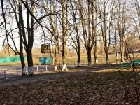 克拉斯诺达尔市, 文科中学 №40, 2nd Pyatiletka st, 房屋 12