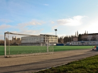 Krasnodar, sports school Академия футбола, 2nd Pyatiletka st, house 14