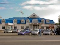 Краснодар, улица Лизы Чайкиной, дом 4/3. гостиница (отель) Сударь