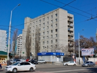 Krasnodar, Severnaya st, house 267. Apartment house