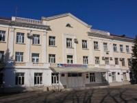 Краснодар, школа №3, улица Северная (Центральный), дом 269