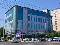 Krasnodar, Severnaya st, house 326. office building