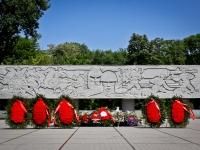 Krasnodar, monument Советским воинам-освободителямSevernaya st, monument Советским воинам-освободителям