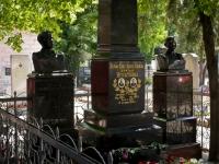 克拉斯诺达尔市, 纪念碑 братьям ИгнатовымSevernaya st, 纪念碑 братьям Игнатовым