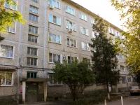 Краснодар, улица Селезнева, дом 84. многоквартирный дом