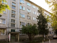Krasnodar, Seleznev st, house 84. Apartment house