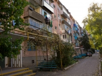 Krasnodar, Seleznev st, house 92. Apartment house