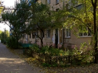克拉斯诺达尔市, Seleznev st, 房屋 104. 公寓楼
