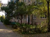 Krasnodar, Seleznev st, house 104. Apartment house