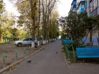 Krasnodar, Seleznev st, house 108. Apartment house